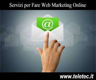 Applicazioni Online per Fare Email Marketing Professionale