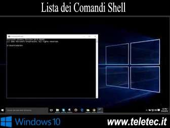 Come Accedere alle Cartelle di Sistema di Windows 10 Tramite Shell