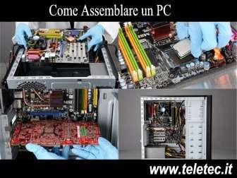 Come Assemblare un PC