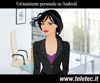 Come Avere un'Assistente Personale su Android