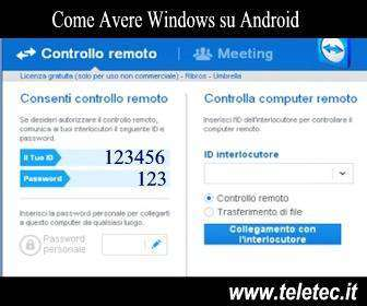 Come Avere Velocemente Windows, Linux o Mac su Android