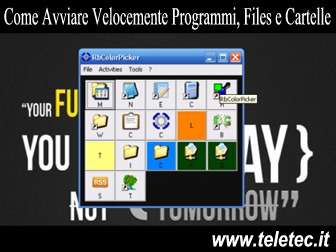 Come Avviare Velocemente Programmi, Video, Foto, File, Cartelle e Documenti su Windows