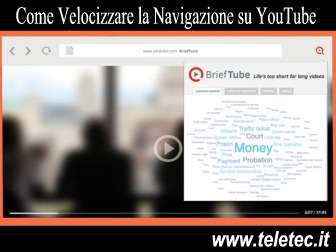 Come Cercare Parole all'interno dei Video di YouTube