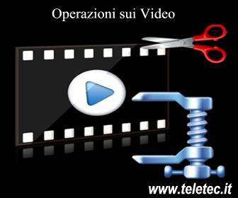 Come Convertire, Editare, Ruotare e Creare Slideshow Fotografici dai Video