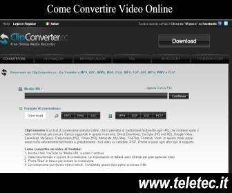 Come Convertire Video Online