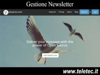 Come Creare e Gestire una Newsletter o Fare Email Marketing Gratis