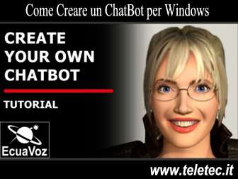 Come Creare un ChatBot per Windows