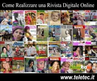 Come Creare una Rivista Digitale Online