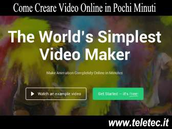 Come Creare Video Online in Pochi Minuti - Biteable