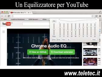 Come Equalizzare l'Audio dei Video su YouTube