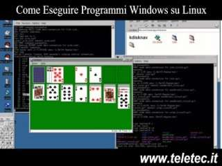 Come Eseguire Programmi Windows su Linux