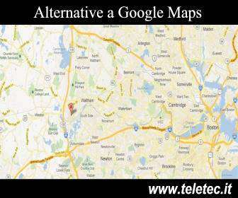 Come Esplorare in Mondo con Internet - Le Alternative a Google Maps