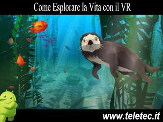 Come Esplorare la Vita con il VR - Life in VR by BBC Earth
