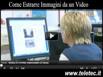Come Estrarre Immagini da un Video con il PC