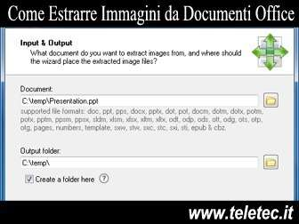 Come Estrarre le Immagini dai Documenti Office