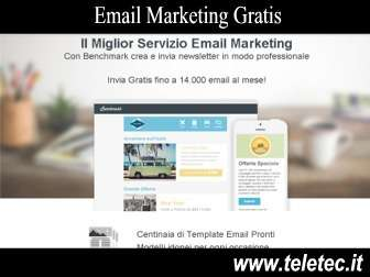 Come Fare Email Marketing Gratis
