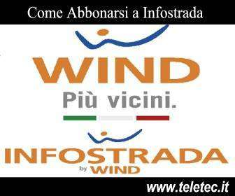 Come Fare per Abbonarsi all'ADSL di Wind Infostrada