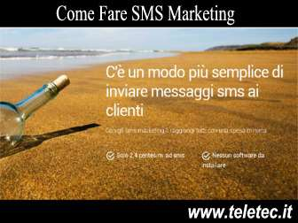 Come Fare SMS Marketing