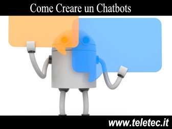 Come Fare un Robot che Chatta in Automatico