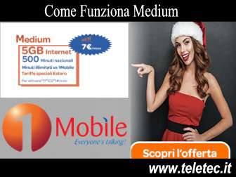 Come funziona 1mobile medium  natale 2018