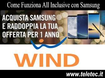 Come Funziona All Inclusive con Samsung
