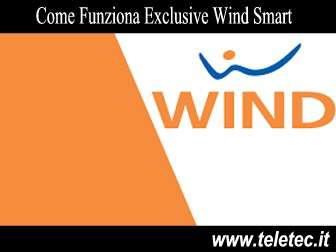 Come funziona exclusive wind smart winback