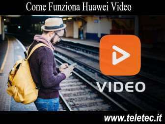 Come Funziona Huawei Video