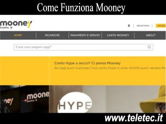 Come Funziona Mooney