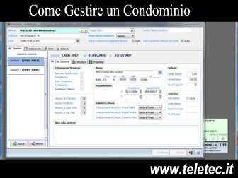 Come Gestire un Condominio con il PC