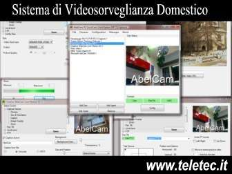 Come Gestire una Webcam a Distanza