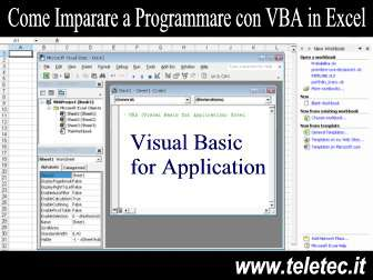 Come Imparare a Programmare con VBA in Excel - Video Corso Gratis