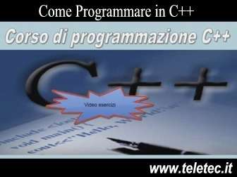 Come Imparare a Programmare in C++
