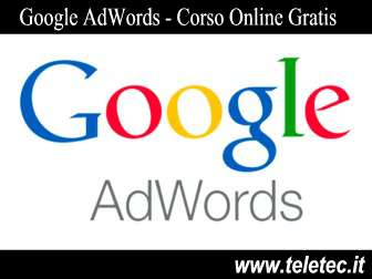 Come Imparare ad utilizzare Google AdWords