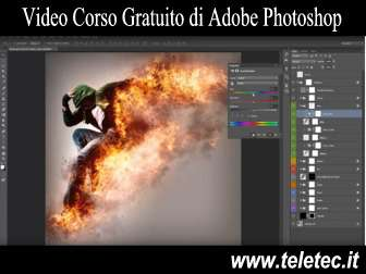 Come Imparare Adobe Photoshop - Video Corso Gratuito