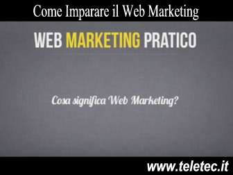 Come Imparare il Web Marketing Gratis