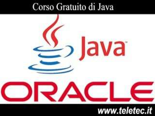 Come Imparare Java - Video Corso Gratuito Online
