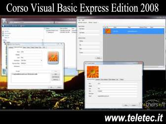 Come Imparare Visual Basic Express Edition 2008