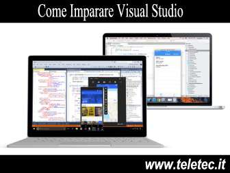 Come Imparare Visual Studio - Video Corso Gratis