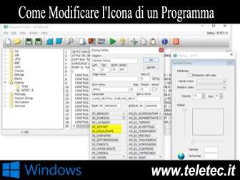 Come Modificare o Personalizzare l'Icona di un Programma su Windows