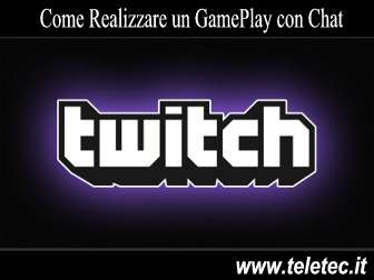 Come Realizzare un GamePlay con Chat