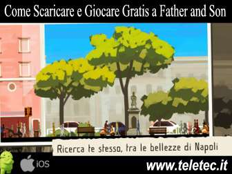 Come Scaricare e Giocare Gratis a Father and Son per Android e iOS