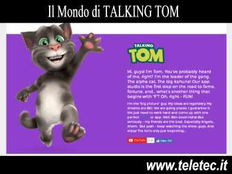 Come Scaricare TALKING TOM