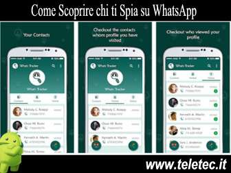 spia con android
