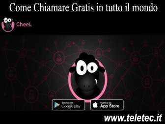 Come Telefonare Gratis in Tutto il Mondo con Android e iPhone