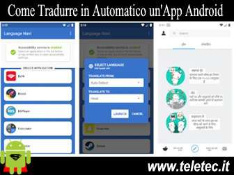 Come Tradurre in Italiano le Applicazioni di Android - Language Navi