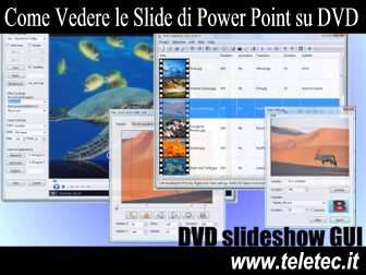 Come Vedere le Presentazioni di Power Point su DVD