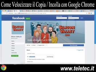 Come Velocizzare il Copia e Incolla con Google Chrome e MultiCopyPaste