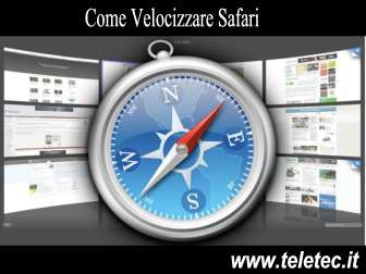 Come Velocizzare Safari