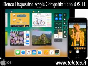 Come Verificare se un Dispositivo Apple è Compatibile con iOS 11