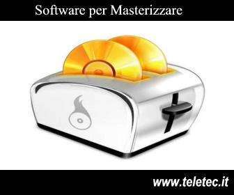 Dove Scaricare Software per Masterizzare Cd e Dvd